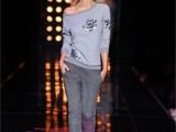 maglia e pantalone grigio tezenis