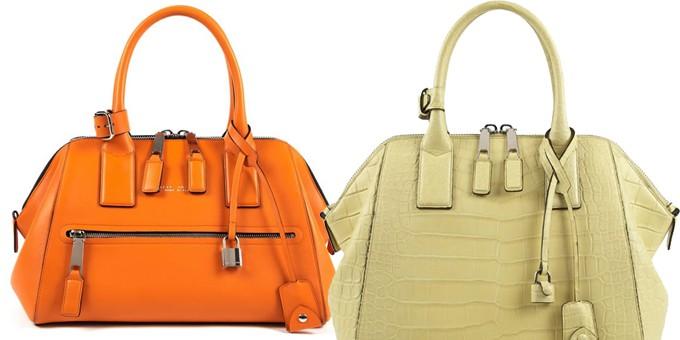 Incognito, la nuova 'It bag' di Marc Jacobs