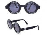 Chanel sunglasses vintage