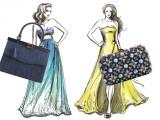 Le borse Rodo per la prossima estate 2015? Ricche di stampe e colori
