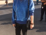 Gli street style della New York Fashion Week