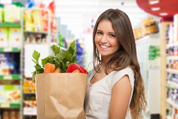 mangiate frutta e verdura