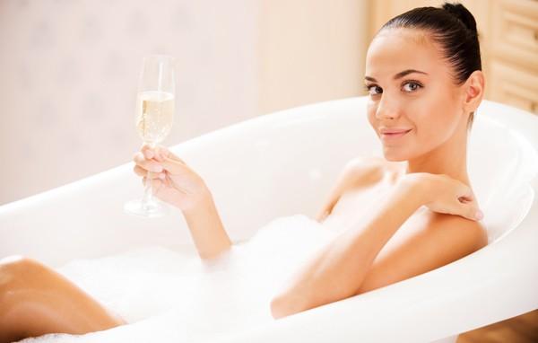 bellezza: il bagno rigenerante