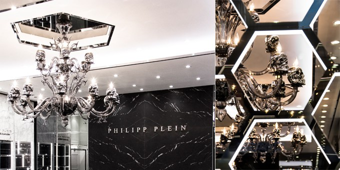 Philipp Plein: nuova boutique a Manhattan