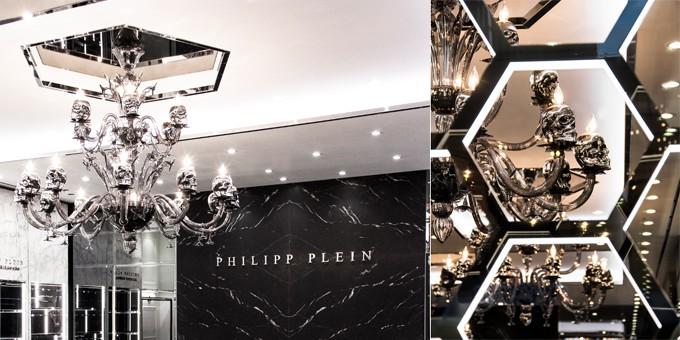 Philipp Plein: nuova boutique a Manhattan