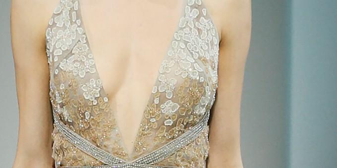 Giorgio Armani - ss 2015 - milano moda donna