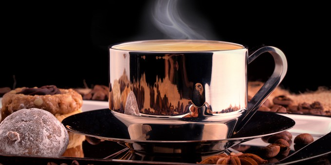 La caffeina Logora