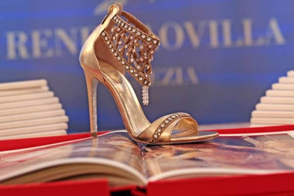 René Caovilla shoes