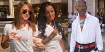 Gli street style della New York Fashion Week
