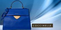 Coccinelle - borse -ss2015