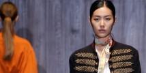 Sfilata Gucci - MFW -ss2015