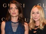 Grande festa per Charlotte Casiraghi da Gucci in Montenapoleone