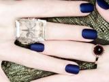 Nail art, unghie artistiche