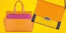 le borse hi-tech di Piquadro