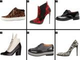 Le scarpe per l'autunno