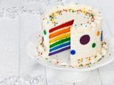 Rainbow Cake, gusto e colore per la torta arcobaleno alla moda