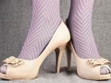 Le 5 regole d'oro per portare i tacchi alti senza danneggiare i piedi