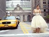 Gli abiti da sposa italiani sbarcano a New York per Bridal Week 2014