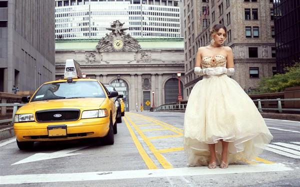 Bridal Week 2014,