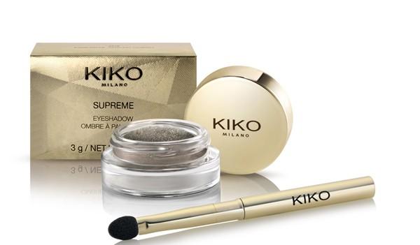 Kiko, si presenta limited edition Luxurious