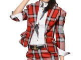 La giacca di Vivienne Westwood