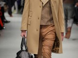 Cappotto con gilet in lana, Vivienne Westwood MAN
