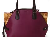 Le Maxi Bag di 1^ Classe Alviero Martini