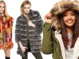 Inverno 2015: elegante pelliccia o parka casual ?