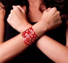 Tatu' - il braccialetto contro la violena sulle donne