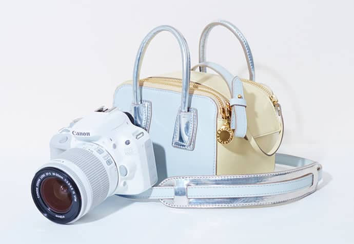 Stella McCartney & Canon