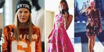 Anna dello Russo - le foto di Instagram