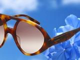 Occhiali: Valentino si ispira agli anni '60 con Maskaviator