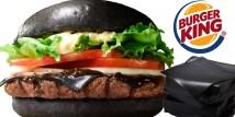 l'hamburger nero