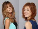 Le ultime tendenze capelli di Aldo Coppola