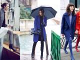 Per il giorno, per il lavoro, per la sera….tutte le sfumature dei cappotti United Colors Of Benetton