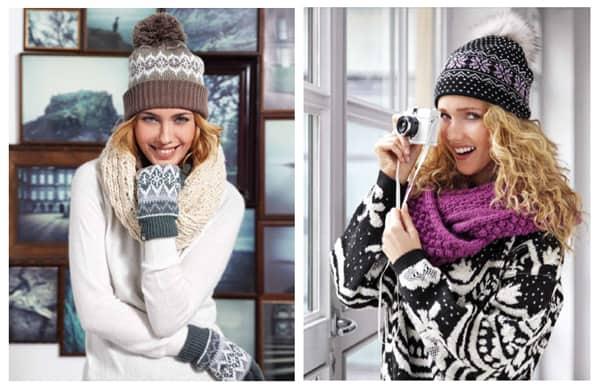 BREKKA Nordic Cap - Woman Collection