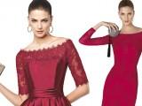 Dress Code? Red! Tre meravigliosi abiti di Pronovias