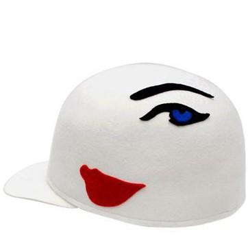 Cappelli: francesco ballestrazzi