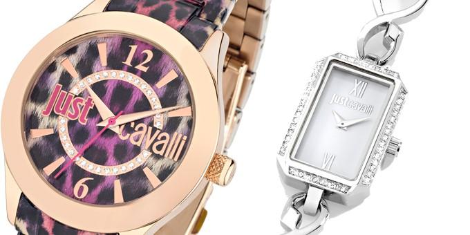 orologi Just Cavalli - f/w 2014/15