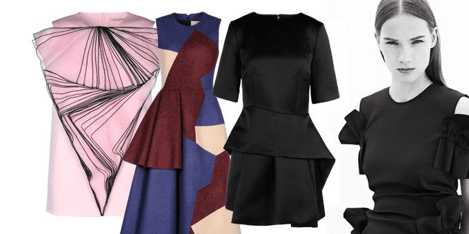 Origami: la moda guarda ad Oriente