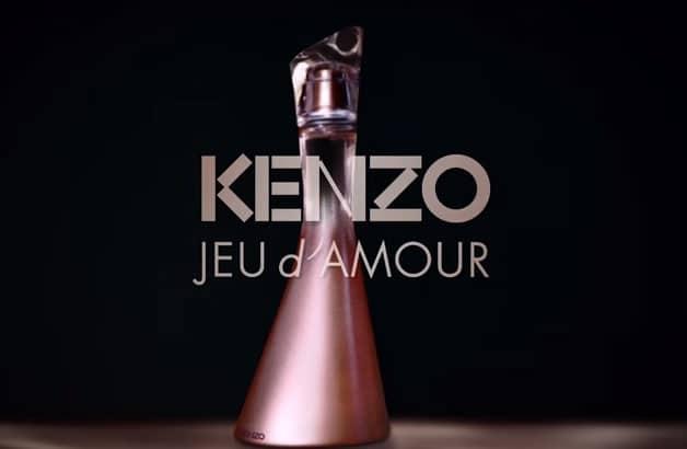 profumo Kenzo Jeu d'Amour
