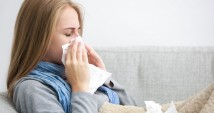Primi raffreddori?