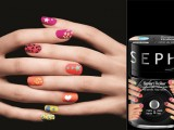 SMART ROLLER, l'applicatore intelligente per stencil per Nail Art perfette