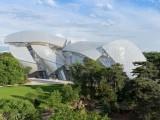 Foundation Louis  Vuitton: il lusso incontra l'arte e l'architettura