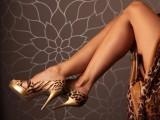 Outfit: come abbinare il tessuto leopardato