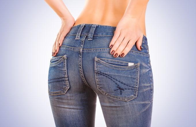 Jeans e le donne