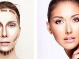 Ecco a voi Contouring e highlighting: l'arte di scolpire il viso con il trucco