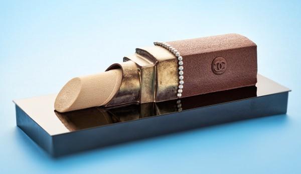 Cake Design: Chanel,