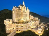 The Castle Hotel in Cina