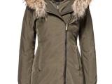 Woolrich John Rich & Bros - il cappottino Eugene - prezzo al pubblico 759 euro